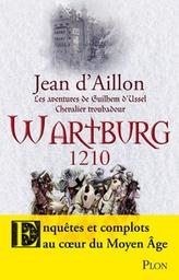 Wartburg, 1210   Aillon, Jean d'. Auteur