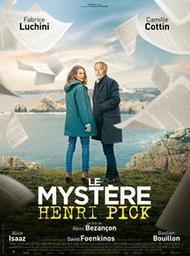 Mystère Henri Pick (Le) / Réalisé par Rémi Bezançon | Bezançon, Rémi. Metteur en scène ou réalisateur. Scénariste
