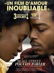 Si Beale Street pouvait parler / Réalisé par Barry Jenkins | Jenkins, Barry. Metteur en scène ou réalisateur. Scénariste. Producteur