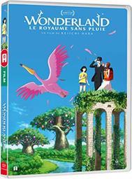 Wonderland - Le royaume sans pluie / Keiichi Hara, réal. | Hara, Keiichi. Metteur en scène ou réalisateur