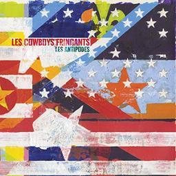 Les antipodes / Les Cowboys Fringants | Les Cowboys Fringants