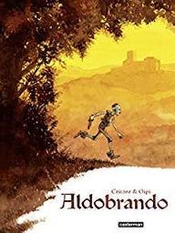 Aldobrando / Gipi | Gipi. Auteur