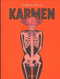 Karmen / Guillem March | March, Guillem. Auteur