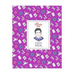 Simone Veil / écrit par Isabelle Motrot | Motrot, Isabelle. Auteur
