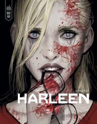 Harleen / Sejic stjepan  