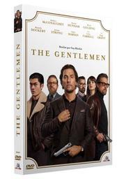 Gentlemen (The) / Guy Ritchie, réal. | Ritchie, Guy (1968-....). Metteur en scène ou réalisateur. Scénariste. Antécédent bibliographique. Producteur