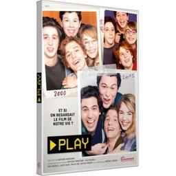 Play / Anthony Marciano, réal. | Marciano, Anthony. Metteur en scène ou réalisateur. Scénariste