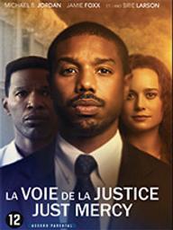 Voie de la justice (La) / Destin Daniel Cretton, réal. | Cretton, Destin Daniel. Metteur en scène ou réalisateur. Scénariste