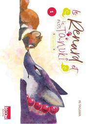 Le renard et le petit tanuki / Mi Tagawa | Tagawa, Mi. Auteur