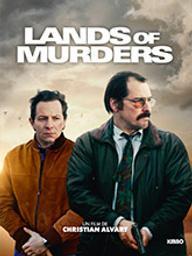 Lands of murders / Christian Alvart, réal. | Alvart, Christian (1974-....). Metteur en scène ou réalisateur. Scénariste. Photographe. Producteur