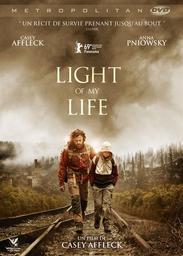 Light of my life / Casey Affleck, réal. | Affleck, Casey (1975-....). Metteur en scène ou réalisateur. Acteur. Scénariste. Producteur