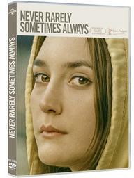 Never rarely sometimes always / Eliza Hittman, réal. | Hittman, Eliza. Metteur en scène ou réalisateur. Scénariste