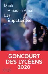 Les impatientes | Amadou Amal, Djaïli. Auteur