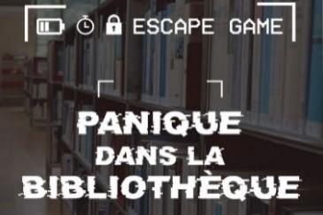 Escape Game |
